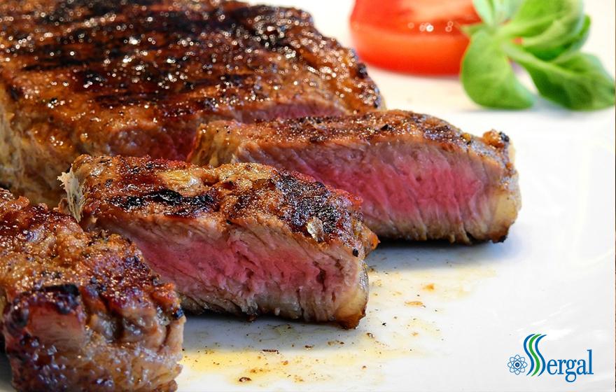 alergia a la carne roja