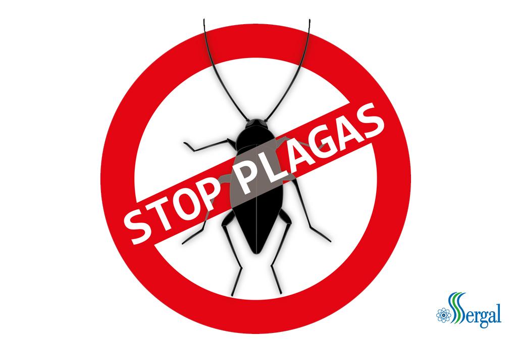 stop plagas. control de plagas